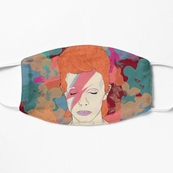 Bowie Flat Mask