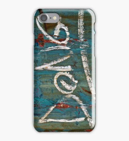 DONG iPhone Case/Skin