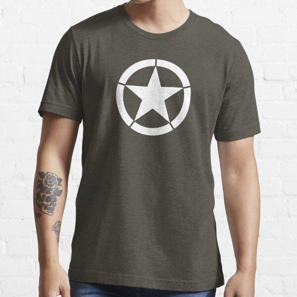 U.S. Army Star Essential T-Shirt