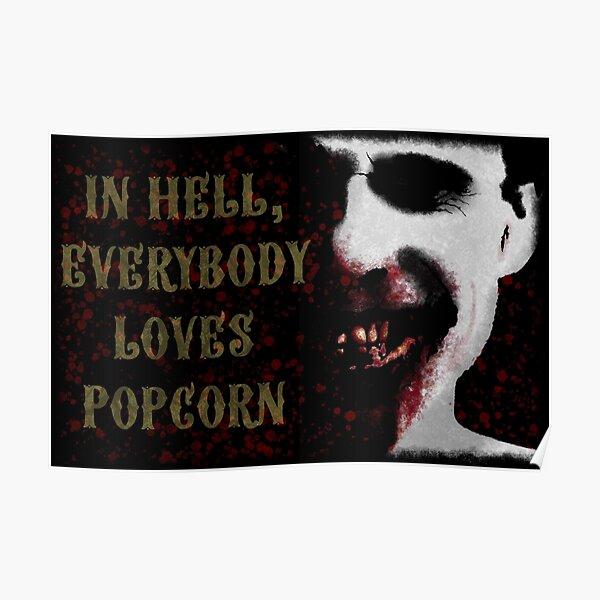 Doom-Head Poster
