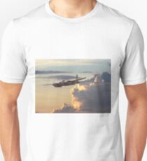 D H Mosquito  -  Pathfinder Unisex T-Shirt