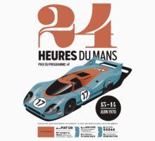 Le Mans Porsche 917 | Unisex T-Shirt