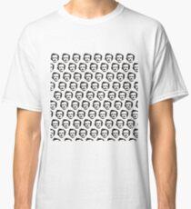 Poe-ka Dots Classic T-Shirt