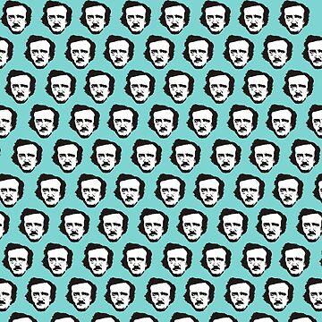 Poe-ka Dots by SwazzleSwazz