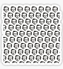 Poe-ka Dots Sticker
