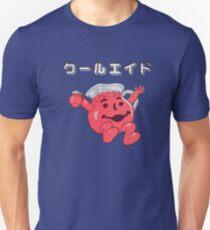 Kanji Kool-Aid T-Shirt