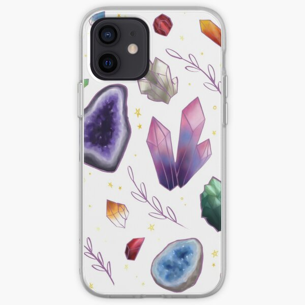 Youre A Gem iPhone Soft Case