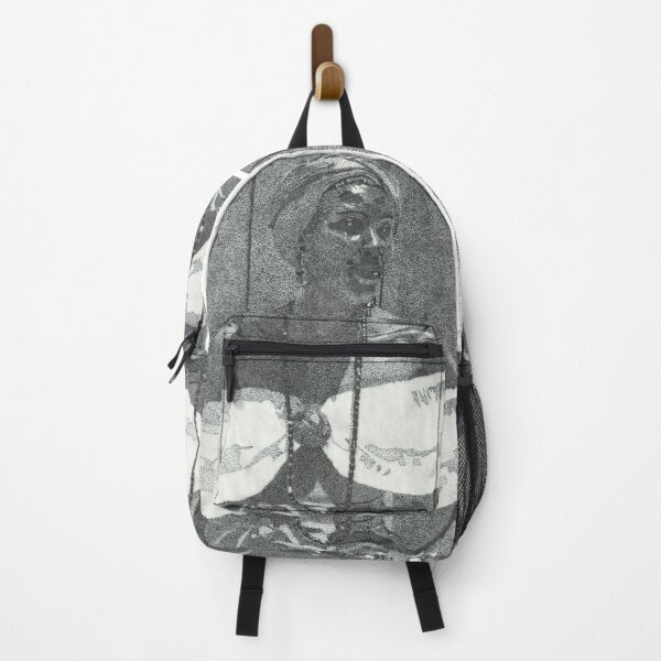 Dunia # Backpack