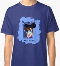 Mouse Ears really are cool. Classic T-Shirt