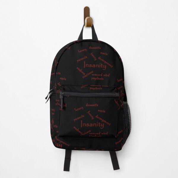 Insane Backpack