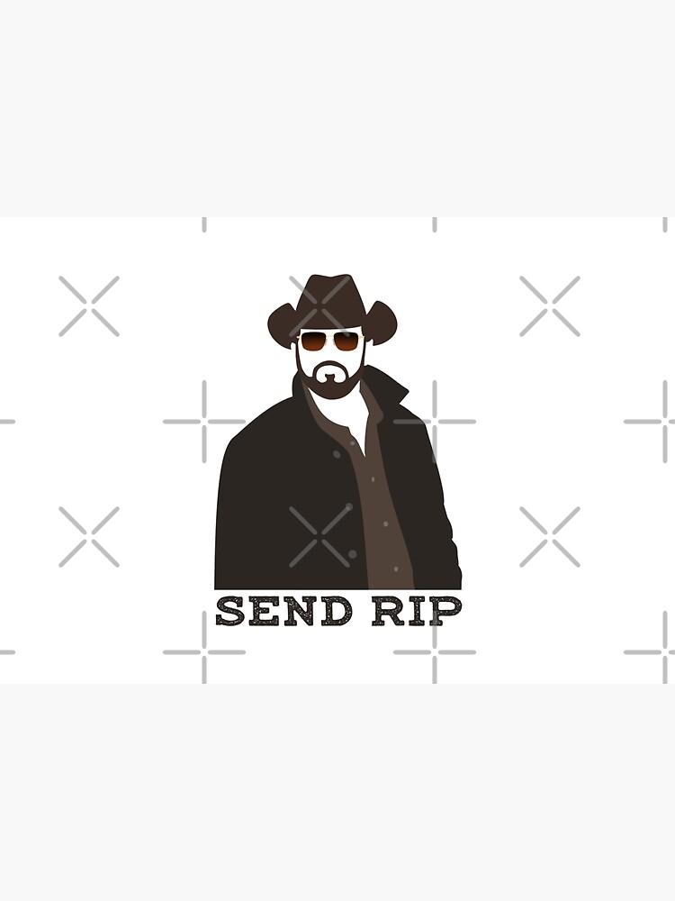 Send Rip by muskitt