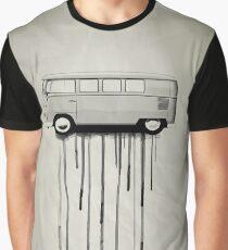VW kombi paint job 03 Graphic T-Shirt