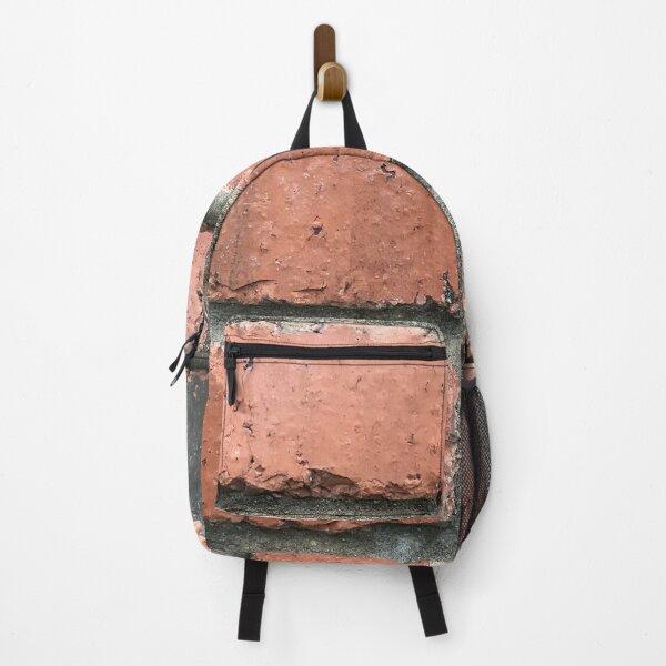 Bricking It Backpack