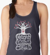 Knight of the Laughing Tree Women's Tank Top