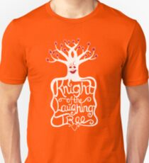 Knight of the Laughing Tree Unisex T-Shirt