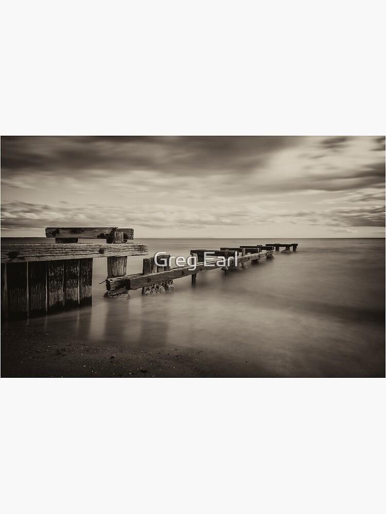 Seaside by GregEarl