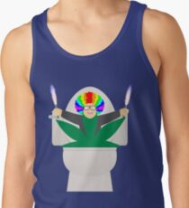 I Love You, Drugs! Tank Top