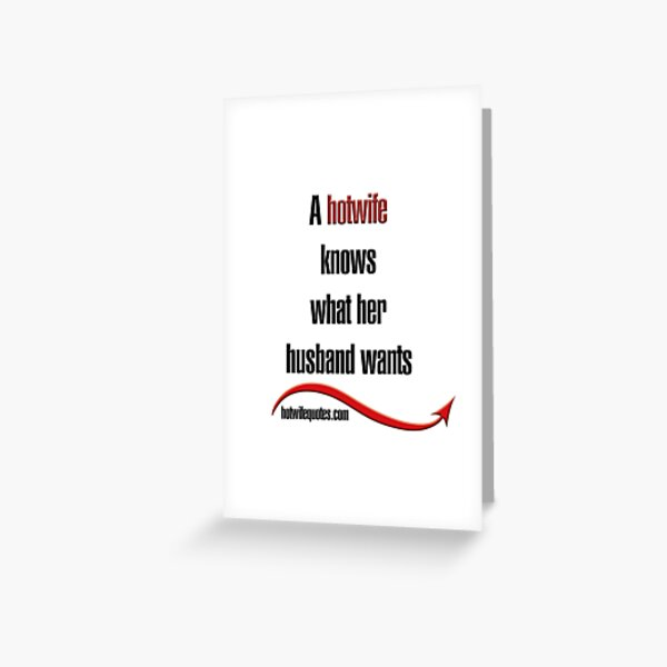 just let me know - we will add it to our program! Greeting Card
