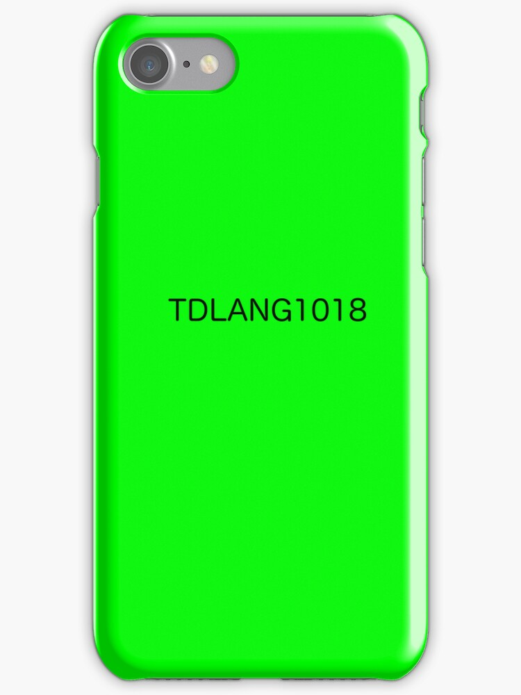 GREEN MACHINE POWER PROTECTER! by tdlang1018