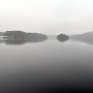 Coniston Water by mikebov
