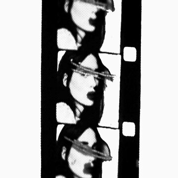 Rooney in 16mm by farkland