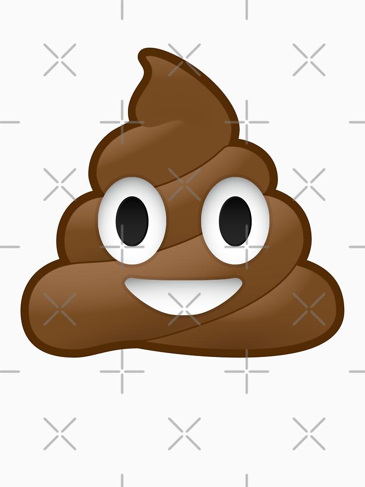 Pile of Poop by jdotrdot712