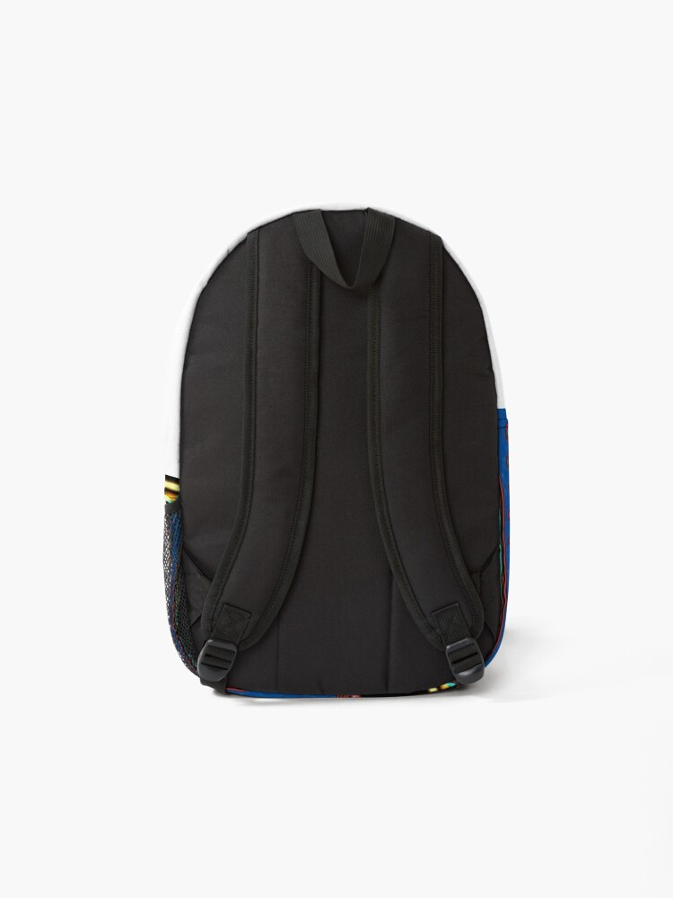 Alternate view of U.S. Mail Backpack