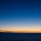 Last day Blues by janrique