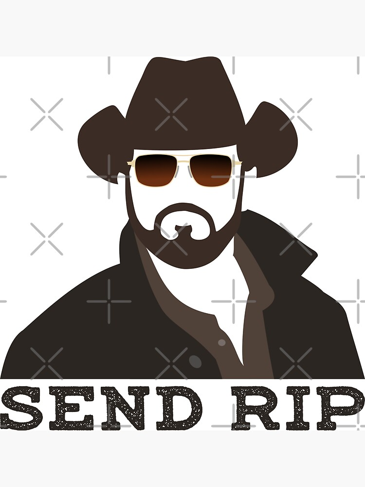 Send Rip 2 by muskitt
