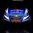 Chevrolet Reflection by mpstone