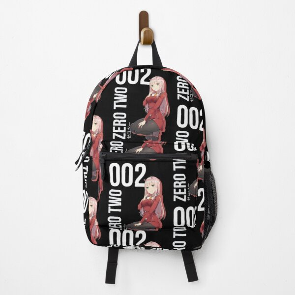 Zero Two- Darling in the francs Backpack
