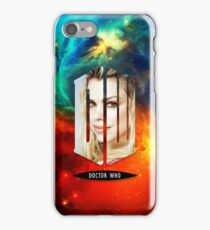 Doctor Who - Rose Tyler (Billie Piper) iPhone Case/Skin
