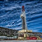 Nabors 69....in HDR by peaceofthenorth
