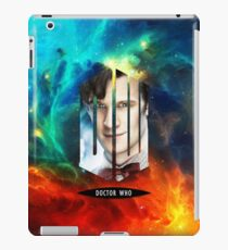 Doctor Who - Matt Smith iPad Case/Skin