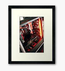 Pc  Framed Print