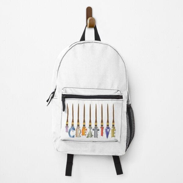 B Creative Backpack