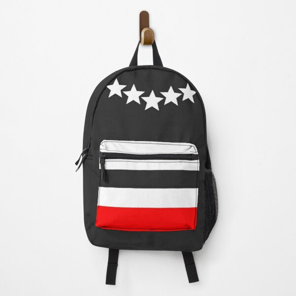 D.R. SWEATER Backpack