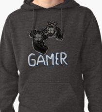 PS3 Gamer Pullover Hoodie