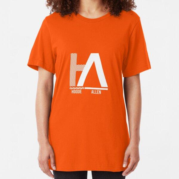 Hoodie Allen 2013 Slim Fit T-Shirt