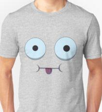 Poo-Brain Horse T-Shirt