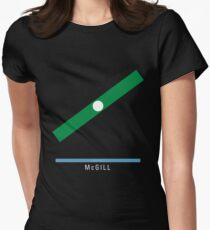 Station McGill T-Shirt