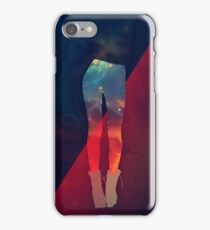 Cosmic Body II iPhone Case/Skin