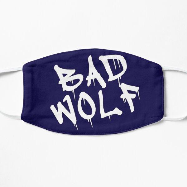 bad wolf Mask