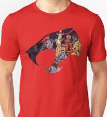 Feel The Magic Hear The Roar T-Shirt