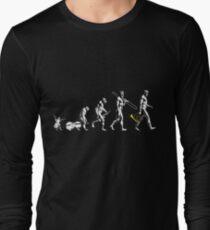 French Horn Evolution - no tagline T-Shirt