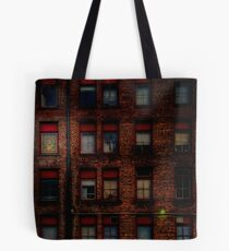 It Only Takes One Tote Bag