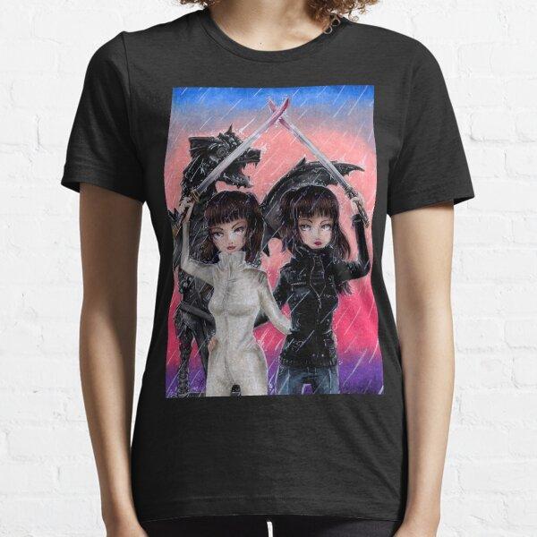 Inhuman Essential T-Shirt