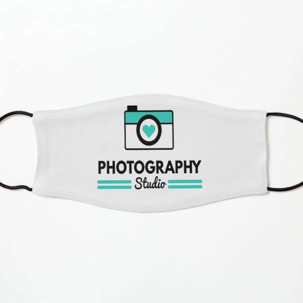 photographer Kids Mask