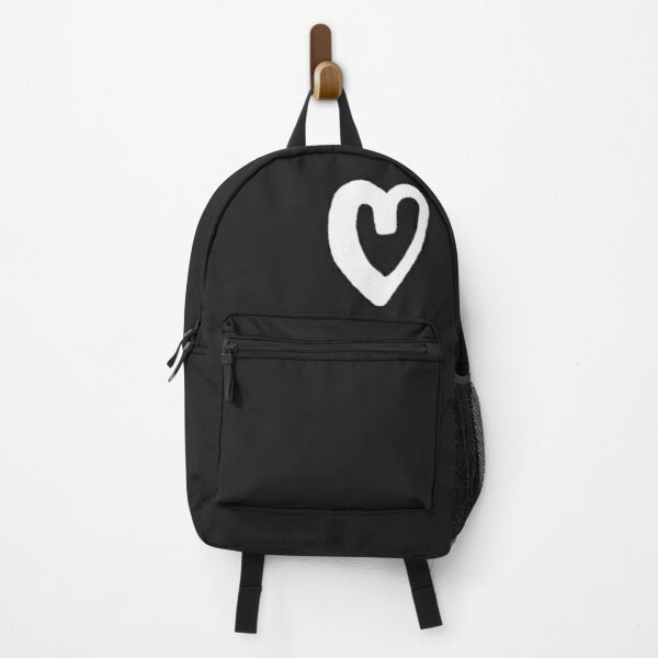 D.R. Heart Sweater  Backpack