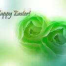 Happy Easter by lensbaby